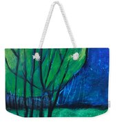 Then Came Evening Weekender Tote Bag