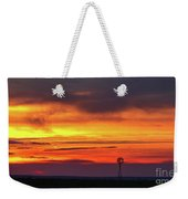 Then Came The Morning Weekender Tote Bag