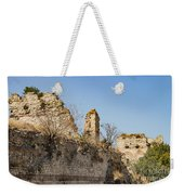 Theodosian Walls - View 10 Weekender Tote Bag