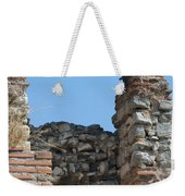 Theodosian Walls - View 17 Weekender Tote Bag
