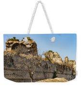 Theodosian Walls - View 7 Weekender Tote Bag