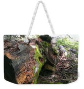 There Is Still Life Weekender Tote Bag