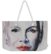 There Must Be An Angel Weekender Tote Bag