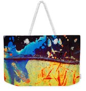 There Was A Time I Believed Weekender Tote Bag