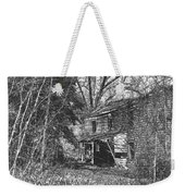 There Was Joy In This House Weekender Tote Bag