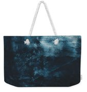 There When I Need You- Abstract Art By Linda Woods Weekender Tote Bag