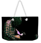 There's A Light 2 Weekender Tote Bag