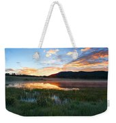 There's A Song In The Air Weekender Tote Bag