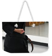 Theresa Weekender Tote Bag