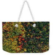 These Are Trees Weekender Tote Bag
