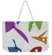 These Creatures Weekender Tote Bag