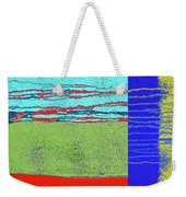 These Lines Are Made For You Weekender Tote Bag