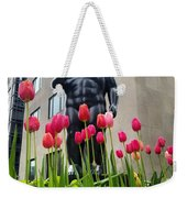 These Tulips Are For You Weekender Tote Bag