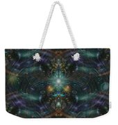 They Are Watching Weekender Tote Bag