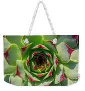 Thick Lashes Weekender Tote Bag
