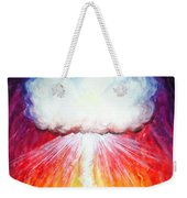 Thing That Should Not Be Weekender Tote Bag