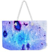 Things Beyond The Sun Weekender Tote Bag
