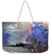 Things  Of The World 1 Corinthians 1-27 Weekender Tote Bag