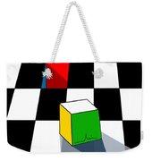 Think Different Weekender Tote Bag