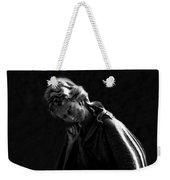 Thinking Woman Weekender Tote Bag