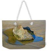 Third Study Of A Rock Weekender Tote Bag