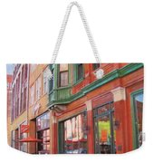 Third Ward - Swig And Palm Weekender Tote Bag