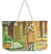 Thirst Quenched Weekender Tote Bag