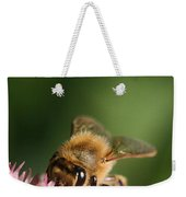 Thirsty For Nectar Weekender Tote Bag