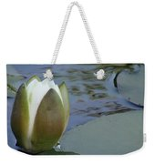 This Buds For You Weekender Tote Bag
