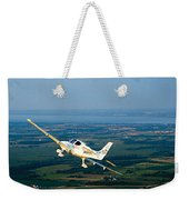 This Guide Can Help You Fly An Airplane Confidently  Weekender Tote Bag