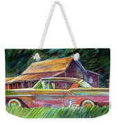 This Impala Doesn Weekender Tote Bag