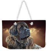 This Is Grizz Weekender Tote Bag