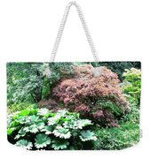 This Is Not The Jungle Weekender Tote Bag