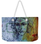 This Is The Day Psalm 118 Weekender Tote Bag