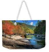 This Is Wilson Creek Weekender Tote Bag