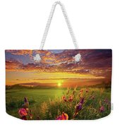This Life Is A Gift For Everyone Weekender Tote Bag
