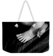 This Little Piggy... Weekender Tote Bag