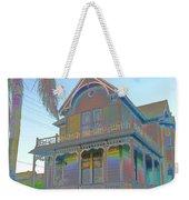 This Old House Fantasy Weekender Tote Bag