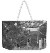 This Old House Weekender Tote Bag