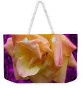 This Rose For You Weekender Tote Bag