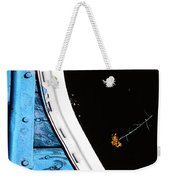 This Space Available Weekender Tote Bag