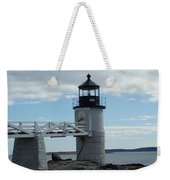 This Timeless Place Weekender Tote Bag