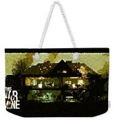 This War Of Mine Weekender Tote Bag