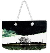 This Darkness Is But For A Time Weekender Tote Bag
