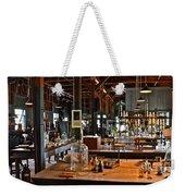 Thomas Edison Lab, #3 Weekender Tote Bag