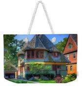 Thomas G. Hale House Weekender Tote Bag