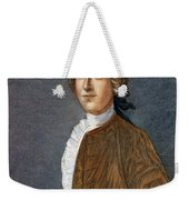 Thomas Hutchinson Weekender Tote Bag