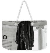 Thomas Jefferson Memorial Weekender Tote Bag