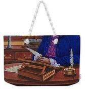 Thomas Jefferson Weekender Tote Bag