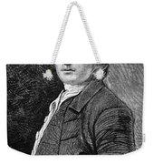 Thomas Nelson, Jr Weekender Tote Bag